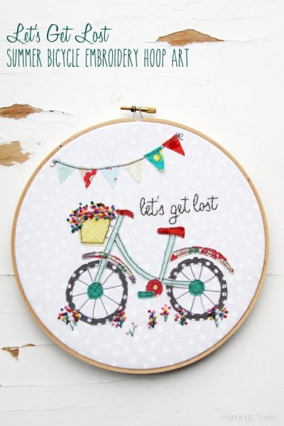 Lets-Get-Lost-Summer-Embroidery-Hoop-600x900