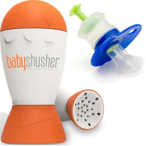 baby shoosher