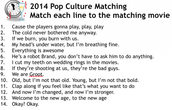 New-Years-Eve-Games-Pop-Culture-Matching