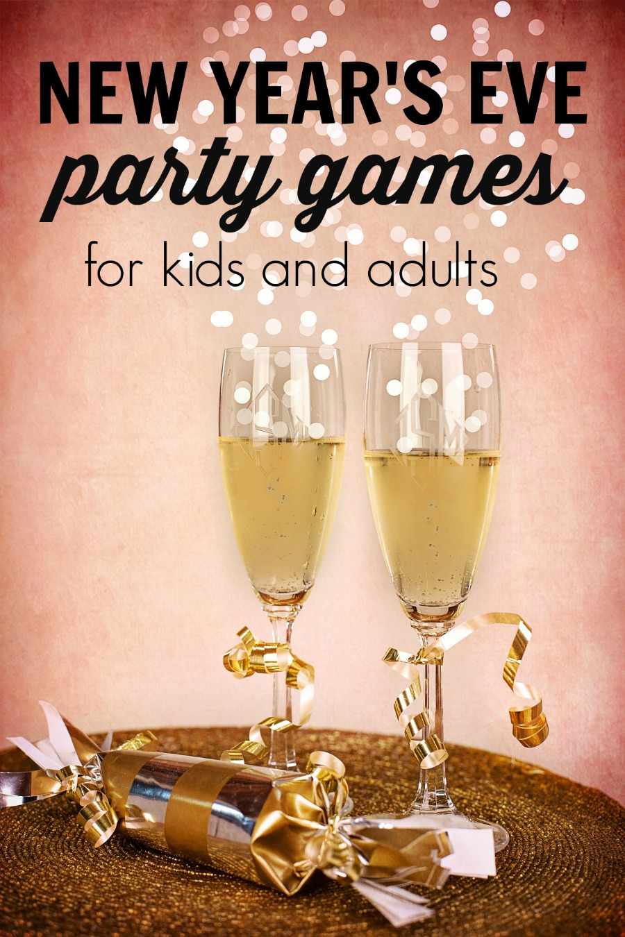 games for st patrick s day adults