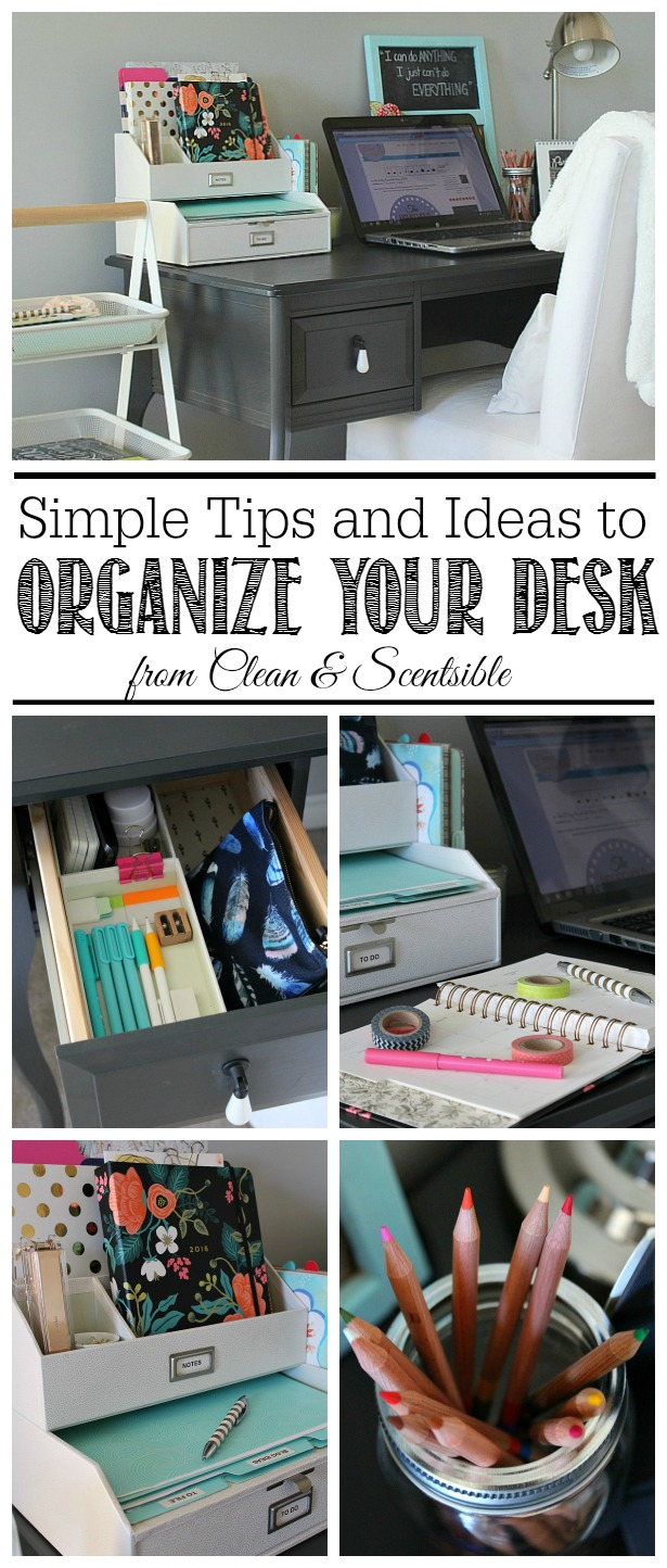 How-to-Organize-Your-Desk