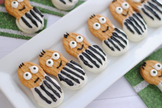 Referee Cookies