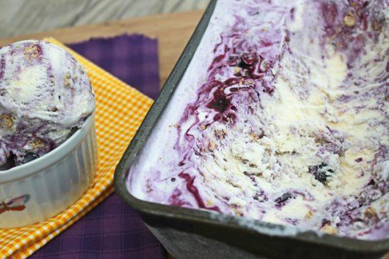 Blueberry-Cheesecake-Ice-Cream