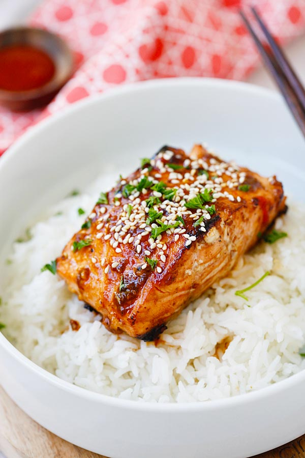 honey_sriracha_salmon recipes