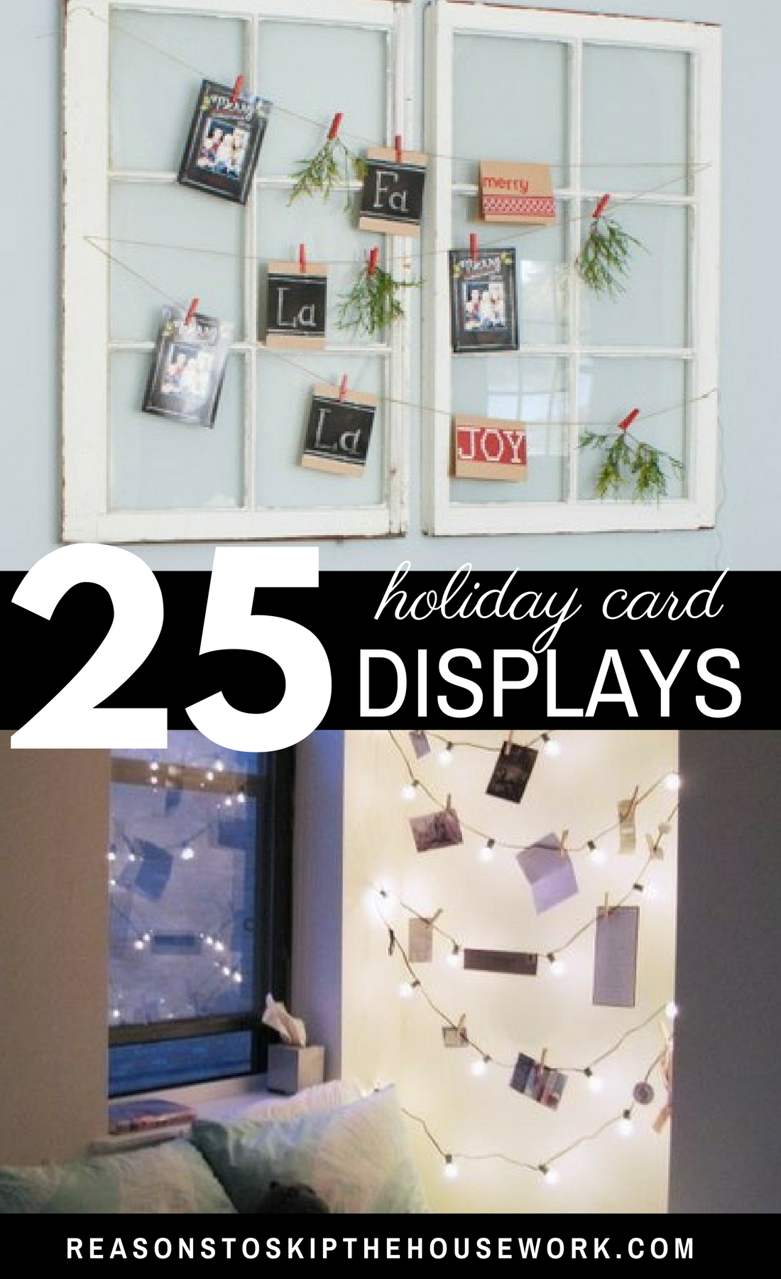 25-holiday-card-displays