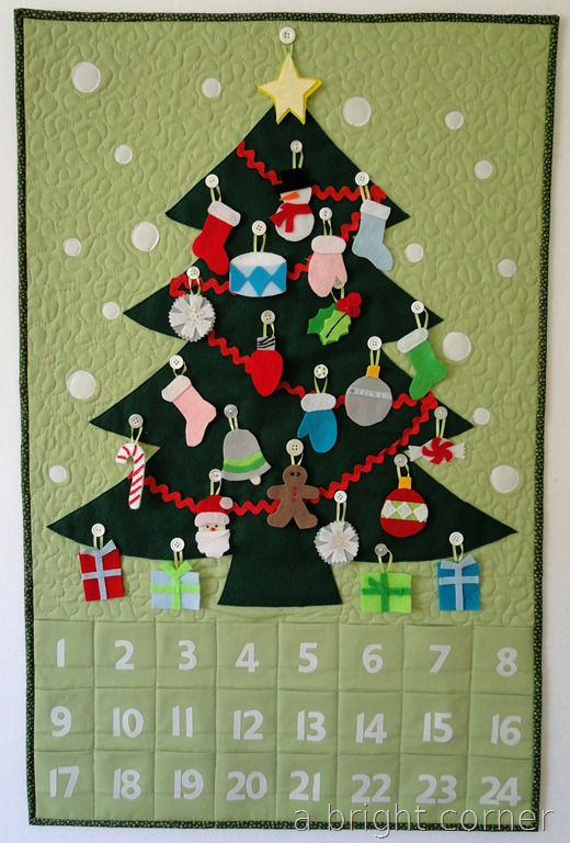 Free Felt Christmas Stocking Patterns