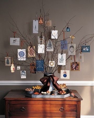 tree-card-display-brown
