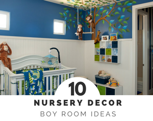 BOY NURSERY FEATURED