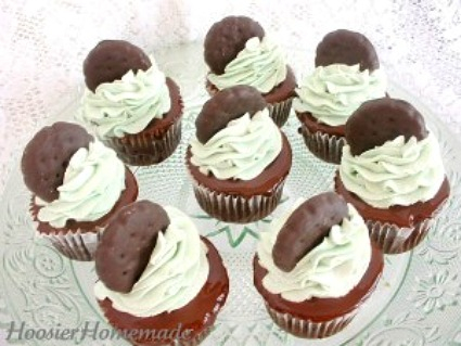 You can never have enough Recipes using Girl Scout Cookies and you'll want to try one of these yummy treats made with your favorite cookie!