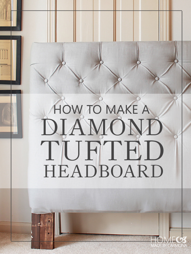DIY Headboard Projects