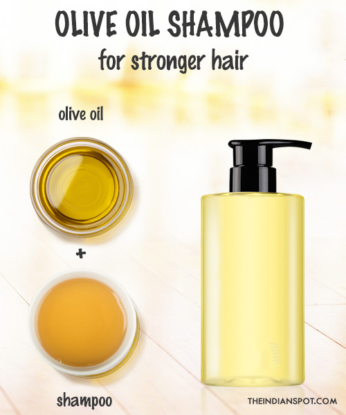 DIY Hair Products