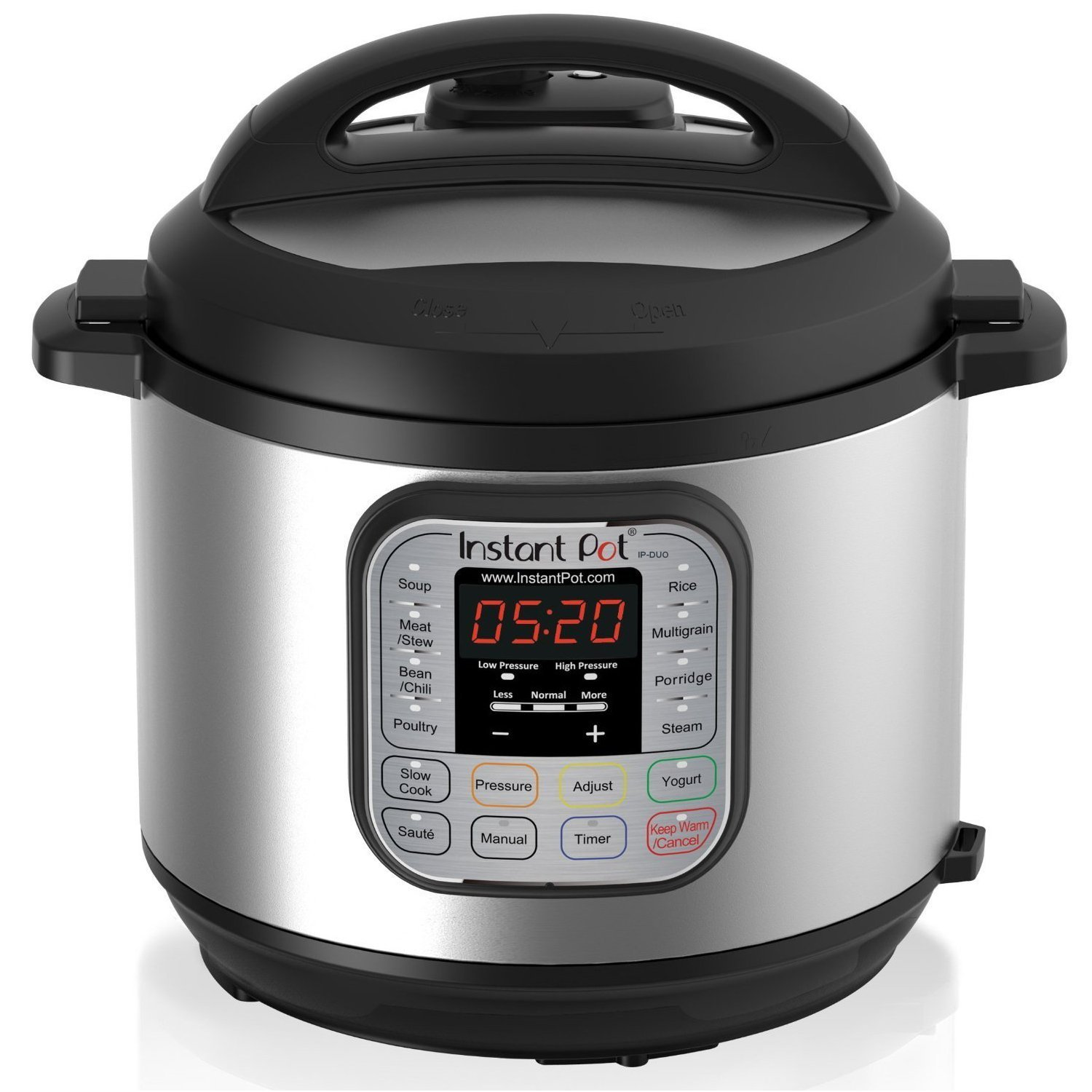 Instant Pot on Amazon