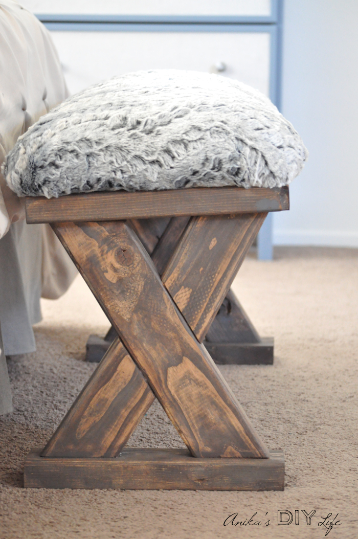 Diy Benches Reasons To Skip The Housework