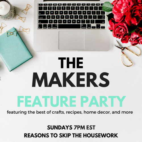 MAKERS FEATURE
