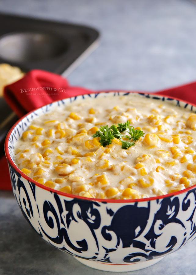 https://www.kleinworthco.com/pressure-cooker-creamed-corn/