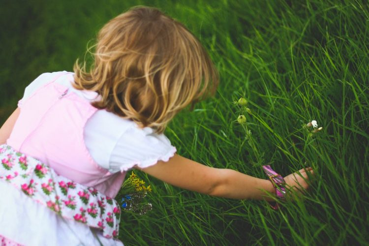 Eco Friendly Habits To Teach Your Kids