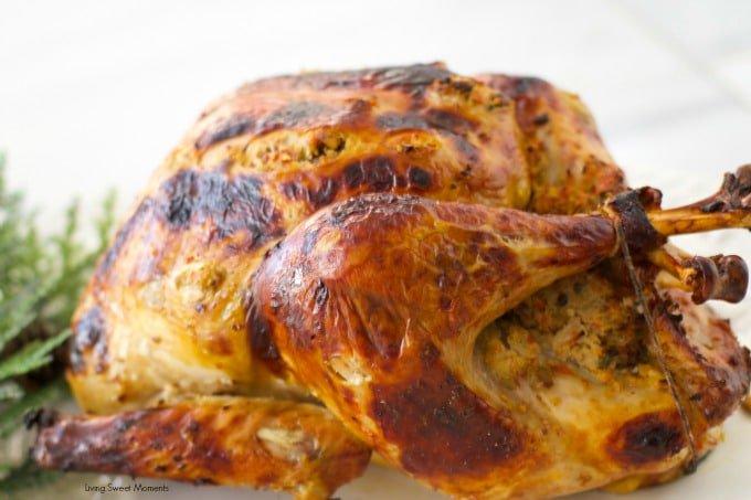 Thanksgiving Turkey Recipes