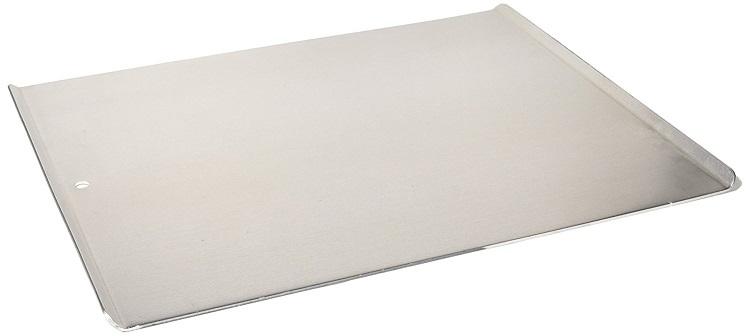Vollrath 68085 Wear-Ever Cookie Sheet Pan - top baking sheet