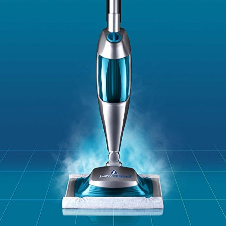 Swiffer SteamBoost Deep Cleaning Steam Mop