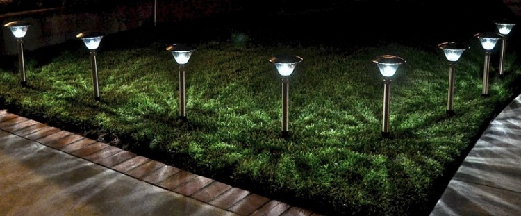 top solar garden lights