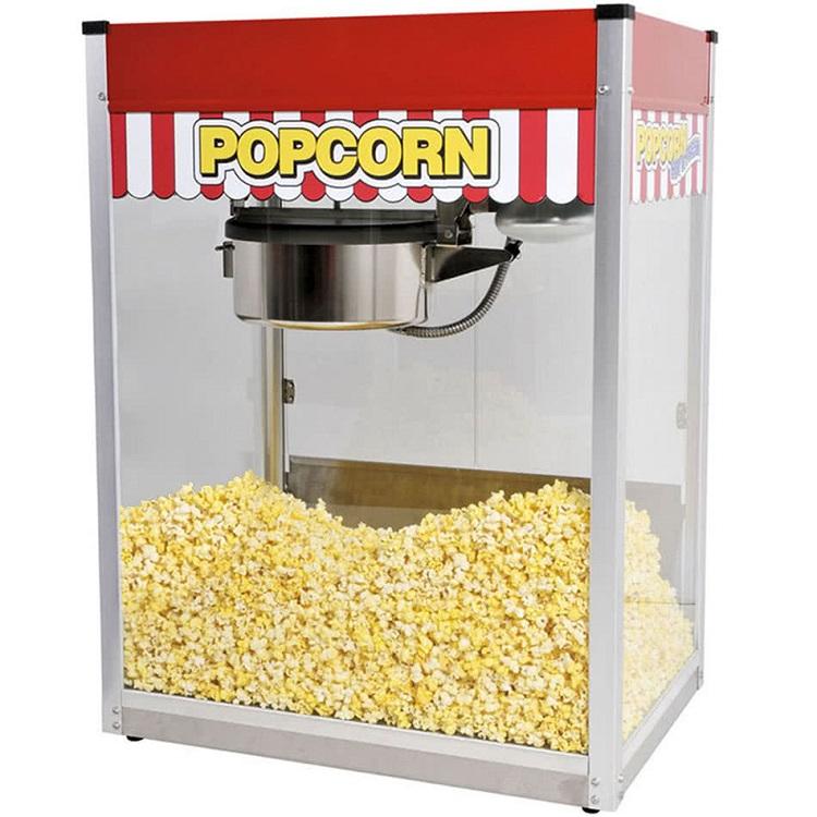 top popcorn maker