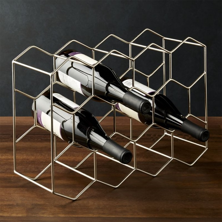top wine rack
