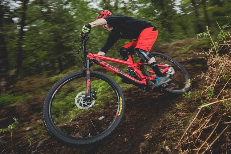 top mountain bike