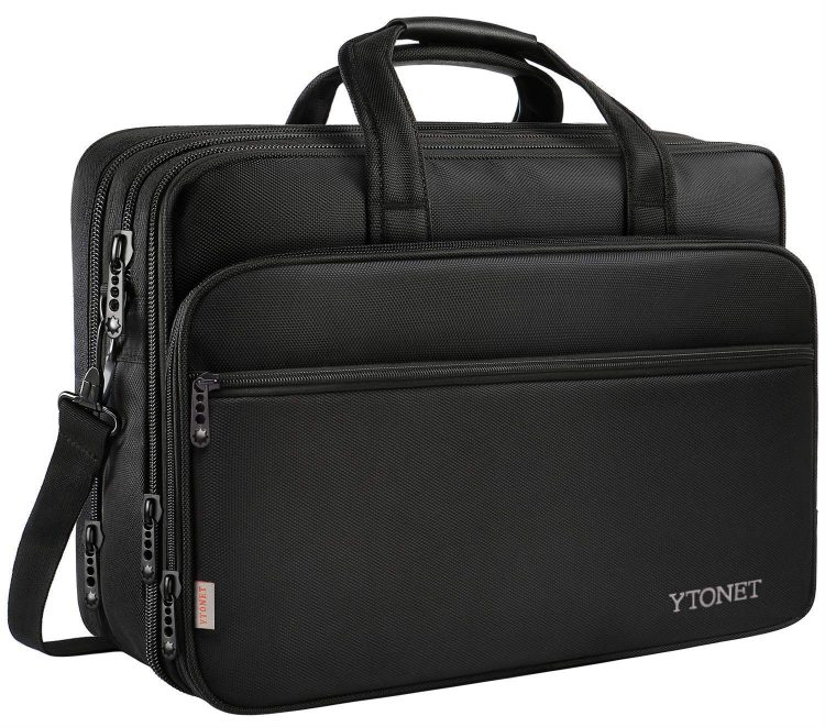 eff6687686a9 10 Best Laptop Bags Reviewed in 2019
